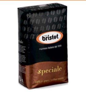 """Кофе в зёрнах """"Bristot Speciale"""""""