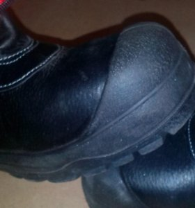 Ботинки<<неоград>>