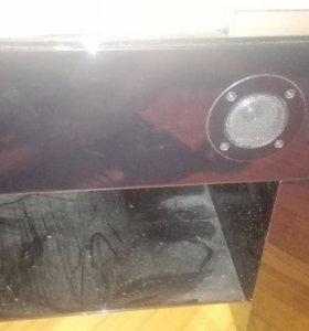 Подставка для телевизора типа системы пионер