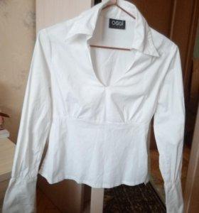 Блузка (рубашка) недорого