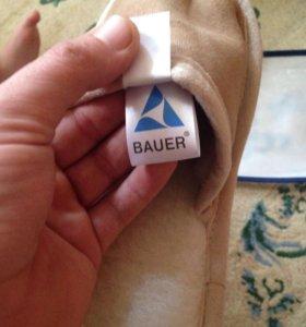 Тапочки BAUER