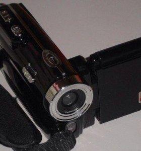 Цифровая видеокамера sony 16x