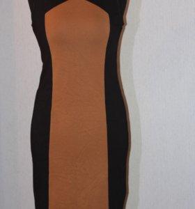 Красивое платье, новое! 44