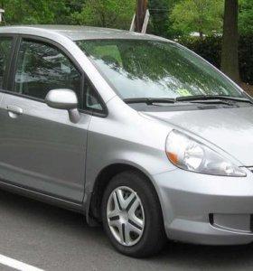 Хонда Фит 2003год