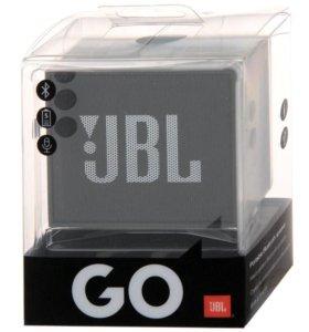 Портативная колонка Bluetooth колонка JBL