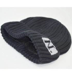 Новая зимняя шапка мужская