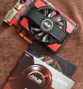 Видеокарта Asus R7 250-OC-2GD3 128 бит