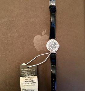 Серебряные часы Ника арт. 9002.2.9.54