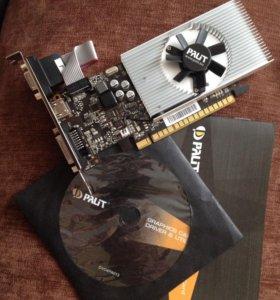 Видеокарта Palit Gt740 1gb GDDR3 128bit