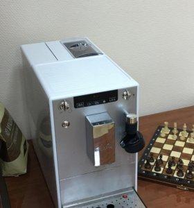 Кофемашина melitta