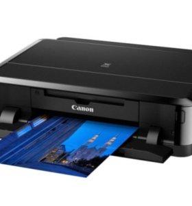 Принтер canon pixma 7240