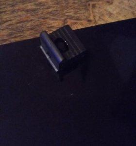 Дефлектор капота Ford Mondeo 3