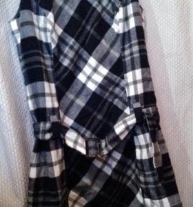 Сарафан- платье 48-50 р