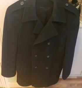 Мужское пальто berkytt