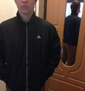 Продам куртку Адидас