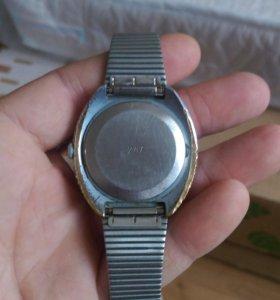 Часы ракета СССР(гластность)