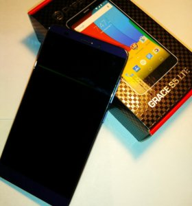 Смартфон Prestigio Grace S5