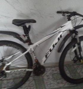Велосипед Fuji (29-дюймовый)