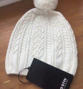 Новые шапочки Ostin