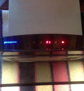 Вытяжка Shindo leda sensor 60 B/BG 4 ET