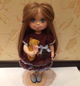 Кукла Лерочка