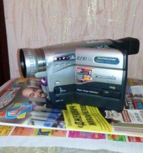 Видеокамера Panasonic NV-RZ 10