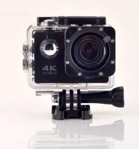 экшн камера f60