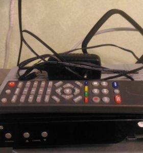 Ресивер Триколор  GS 8304 MPEG4