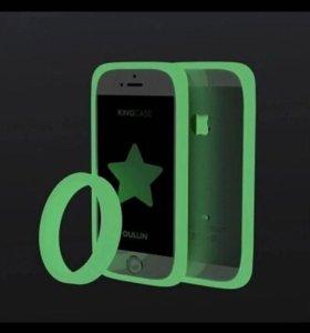 Бампер на айфон 5 5s