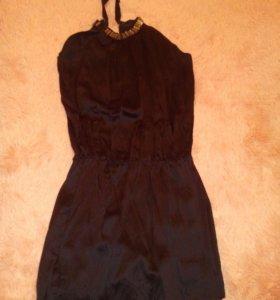 Коктельное платье.