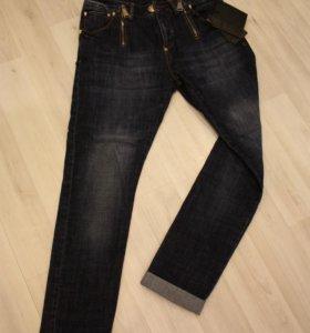 Бойфренды (джинсы)