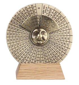 🔥 Вечный календарь