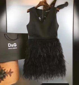 Платье D&G оригинал новое