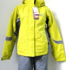 Женский  горнолыжный костюм Nordway