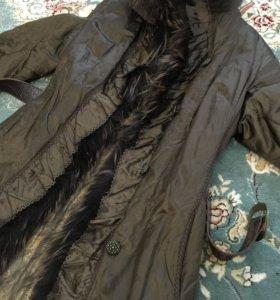 Пальто осень-весна