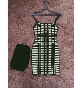 Платье 40 (xs)