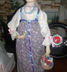 Кукла обережка