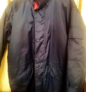 Куртка новая еврозима