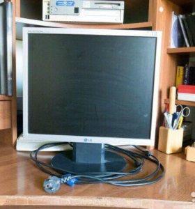 Монитор LG 1752tq-sf