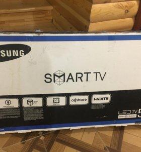 """Коробка от телевизора 50"""""""