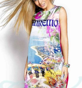 Платья из украины