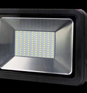 Светодиодный прожектор 50Вт