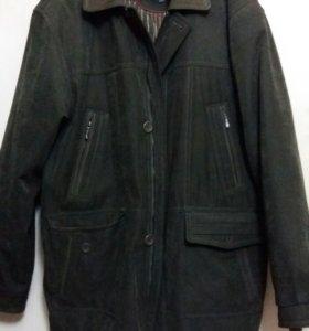 Куртка 54-56 р-р