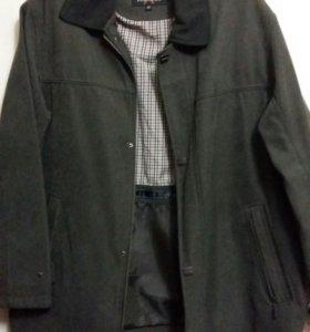 Куртка 60 р-р