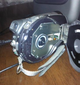 ВидеокамераВидеокамера
