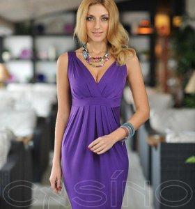 Платье 👗 новое 42-44