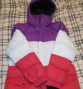Куртка зимняя Everest