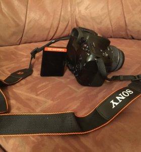 Фотоаппарат Sony SLT-A57