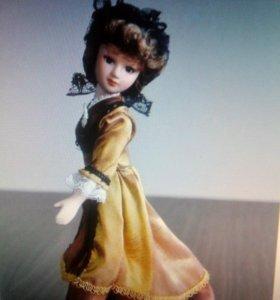 Дама эпохи 19 анна осорес