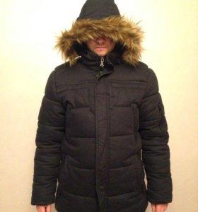 Мужская зимняя куртка !